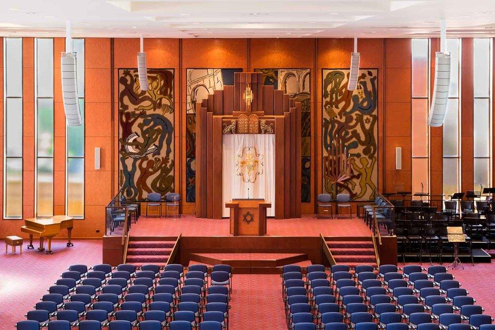 Temple el Beth - Melbourne