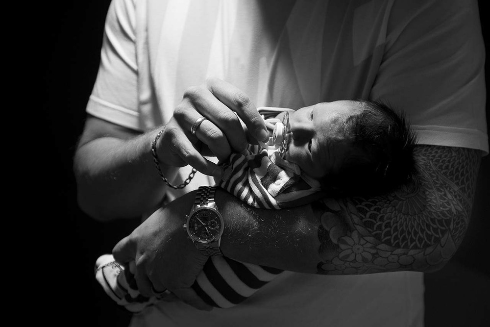 New Born and Medical Photography