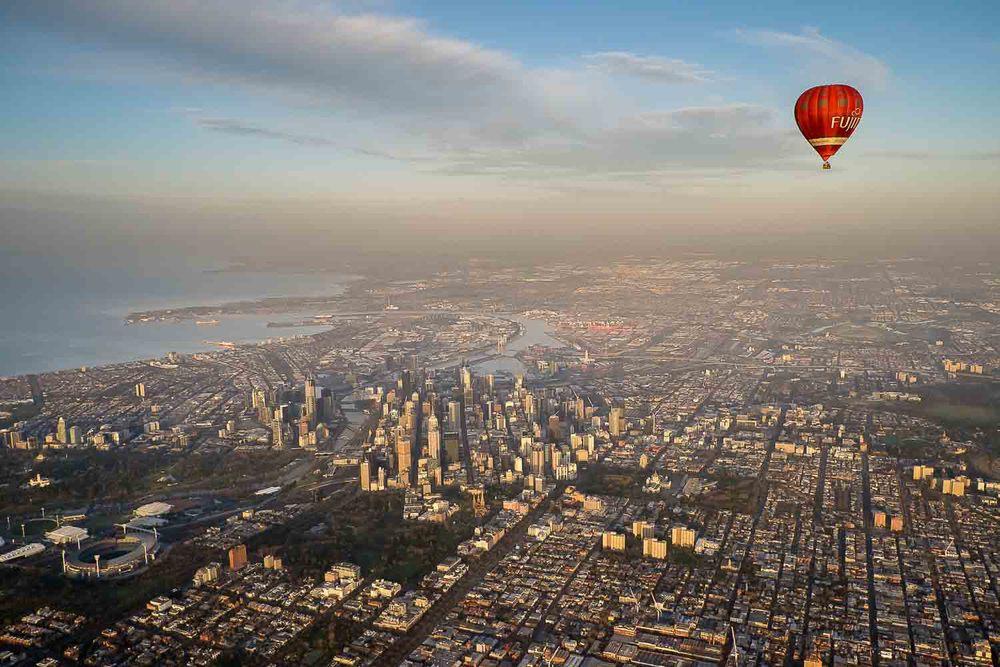 Explore Melbourne Airbnb