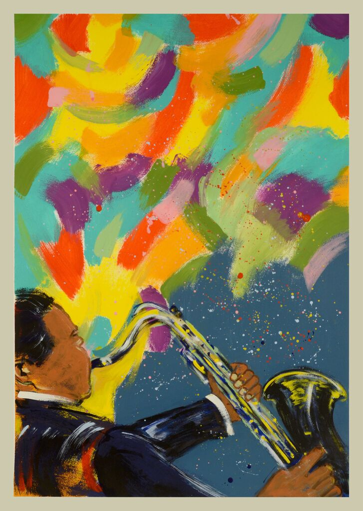 Lester Young Tribute
