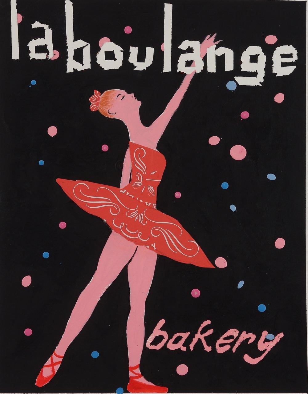 La Boulange #5