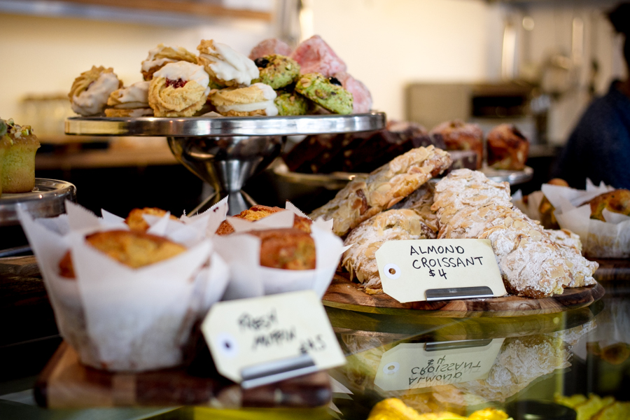 FrancesFood&CoffeeMelbourneCafePastries
