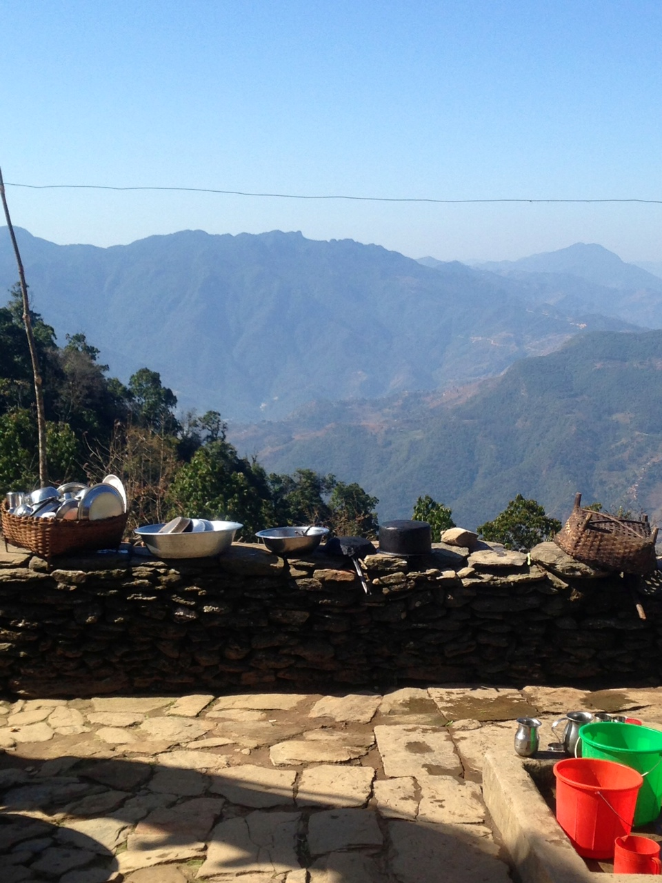 Nepal Yoga Retreat Routes of Yoga