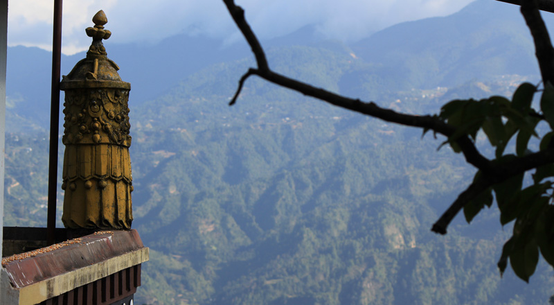 Yoga Pilgrimage Retreat in Nepal