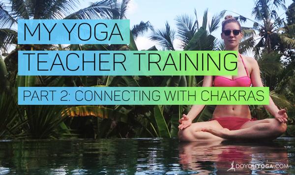 Routes of Yoga graduate Alina Seeberger