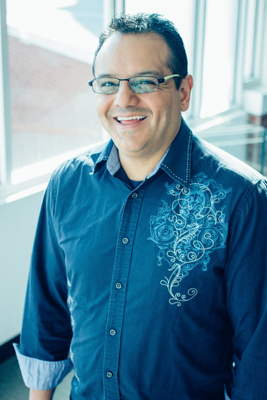 Enrique Uria Executive Pastor enrique.uria@indiancreek.org