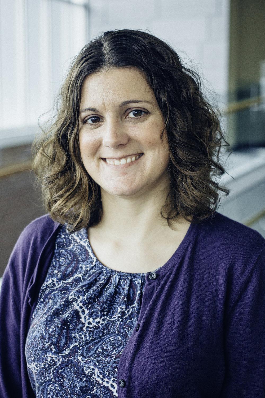 Krista Shenk CreekKids Pre-School Director krista.shenk@indiancreek.org
