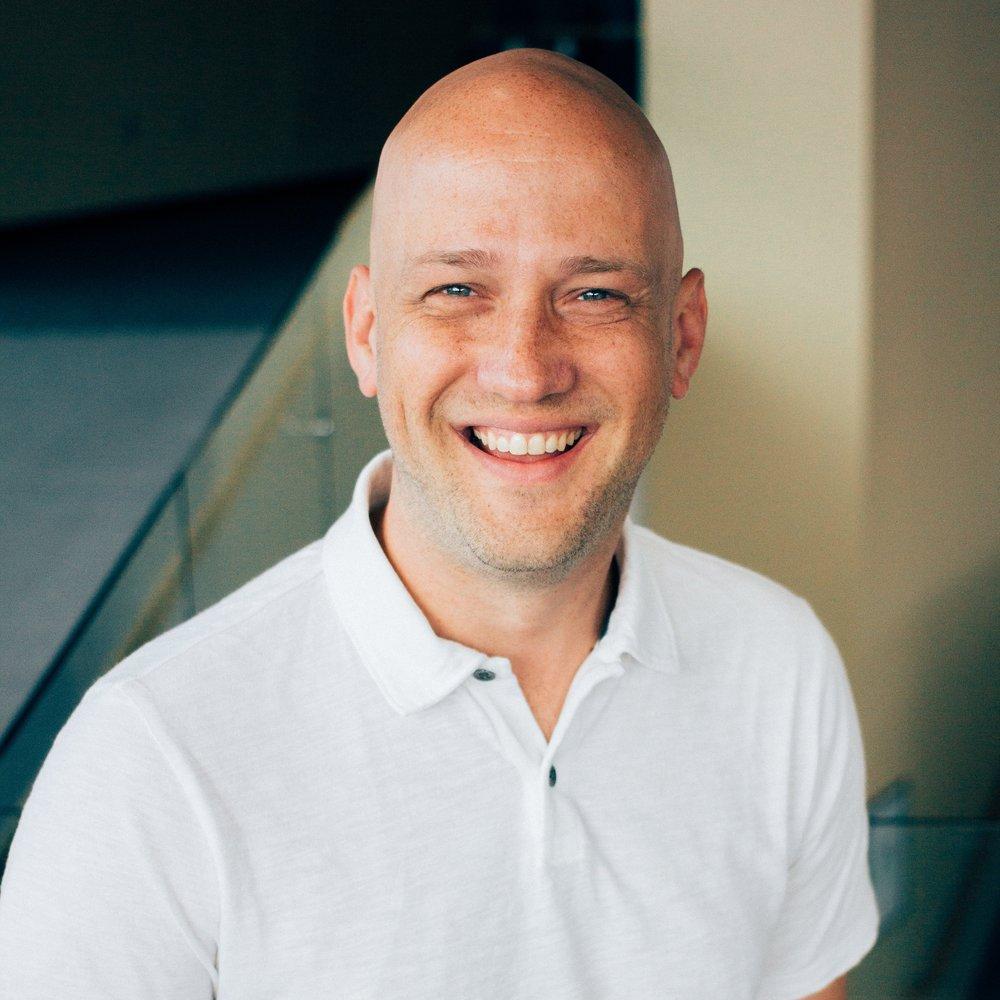 Jake Zaske Lead Pastor jake.zaske@indiancreek.org