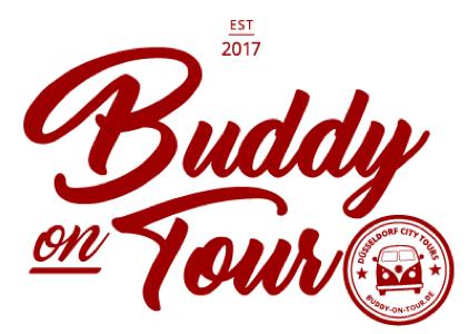 Buddy on Tour