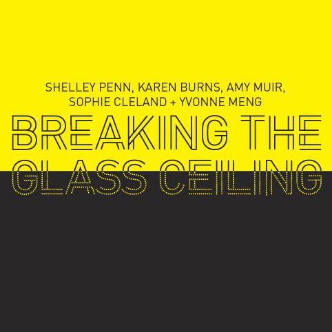 PROCESS  invites us alongside some amazing women for a panel discussion on 'Breaking the Glass Ceiling'