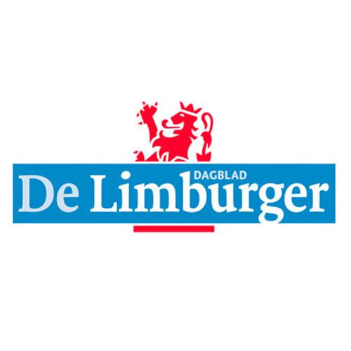 Dagblad de Limburger  De Nachtwacht 25 maart 2017 / 34.742 oplages