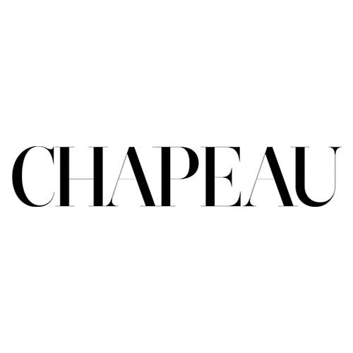 Chapeau Magazine 'Mijn Café Sjiek' 31 mei 2016 / 18.580 oplages