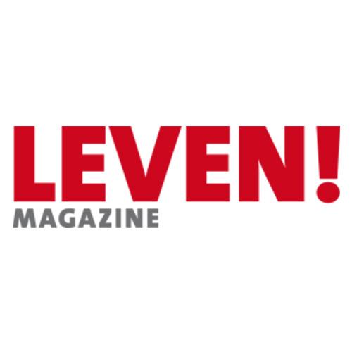 Leven! In Den Haag Magazine  Maastricht Midweekend 31 maart 2017 / 15.000 oplages