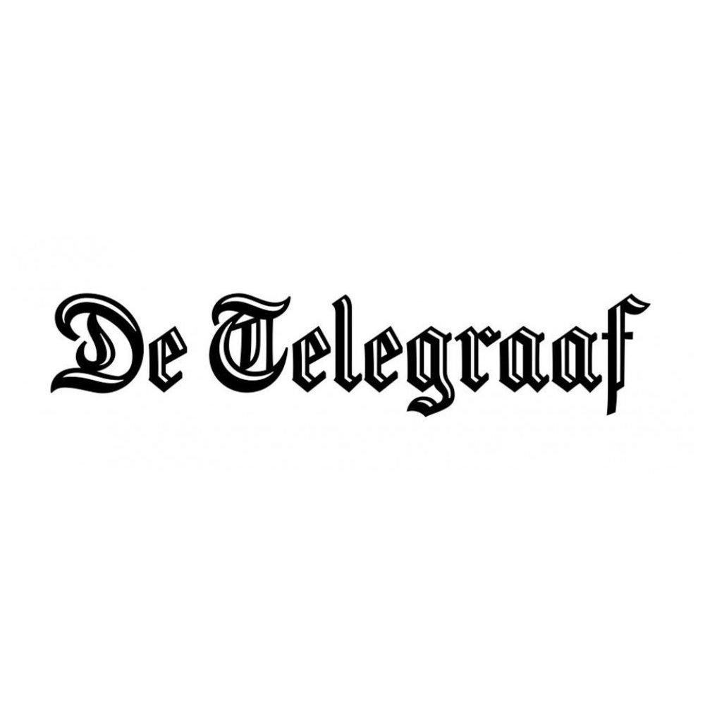 Telegraaf  Aankomst Kerstman  7 december 2017 / 53.224 oplages