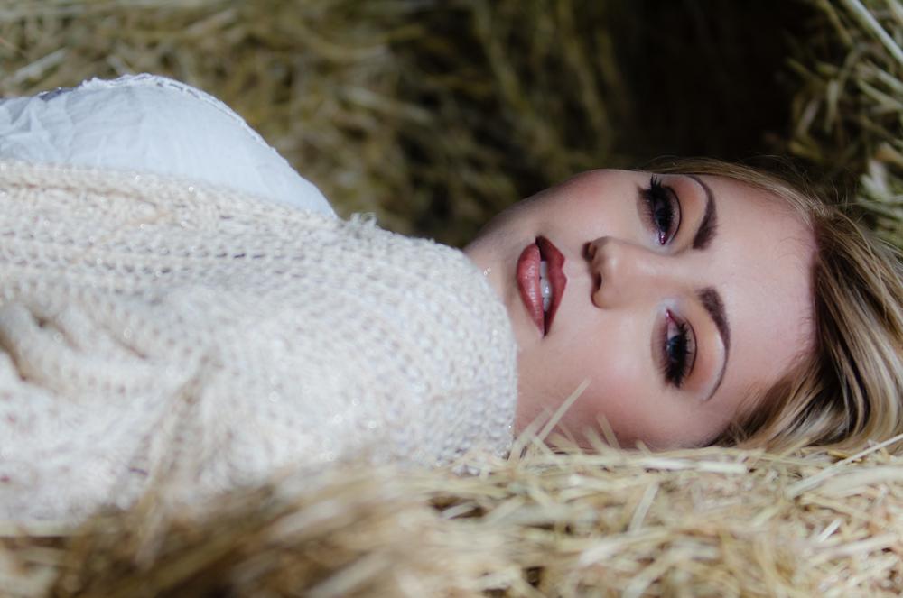 Makeup Artist Devon