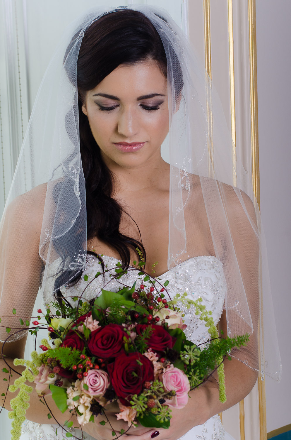 wedding makeup artist plymouth