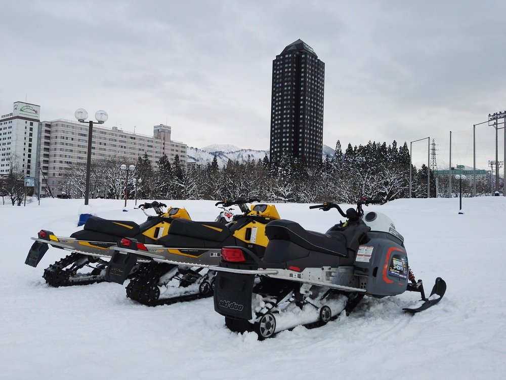 Snowmobile Land Yuzawa Iwappara.jpg