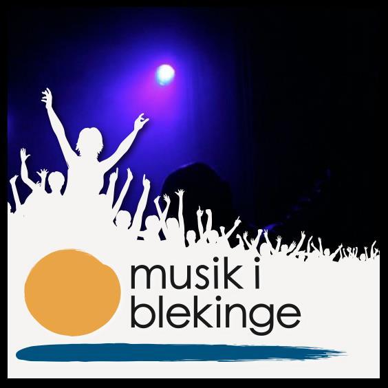 Musik i Blekinge