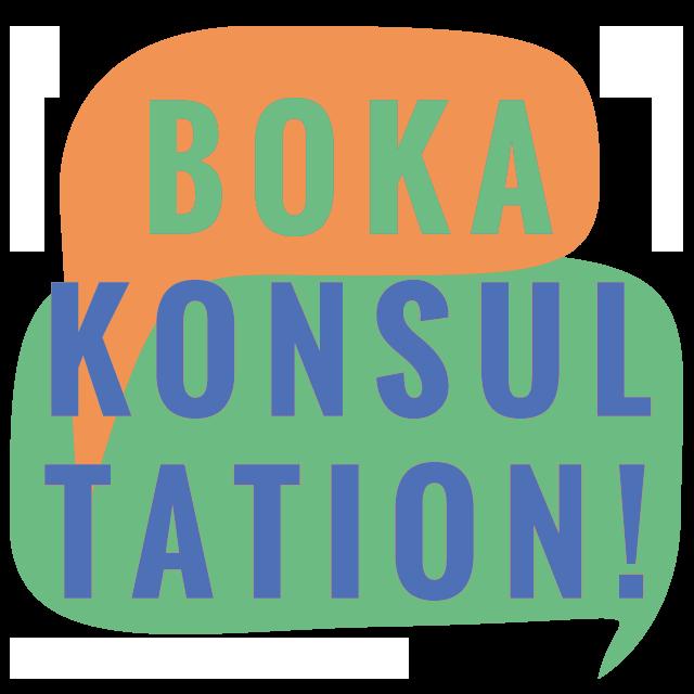 Boka konsultation