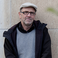 Magnus Jarlbo