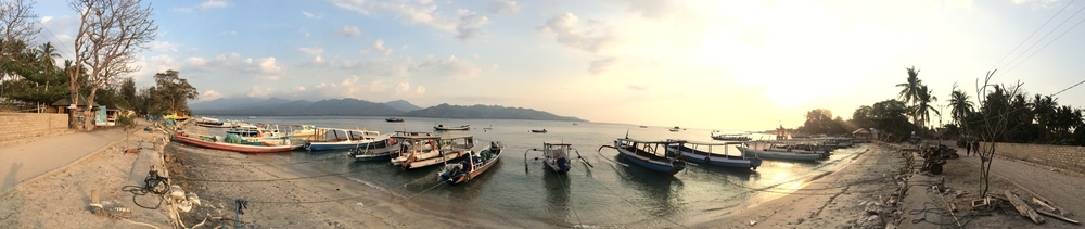 Gili Air - Shot on iPhone 5S