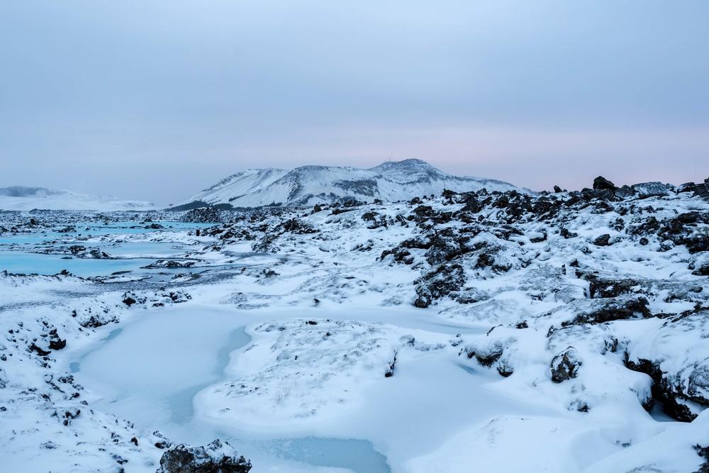 ICELAND | 2013