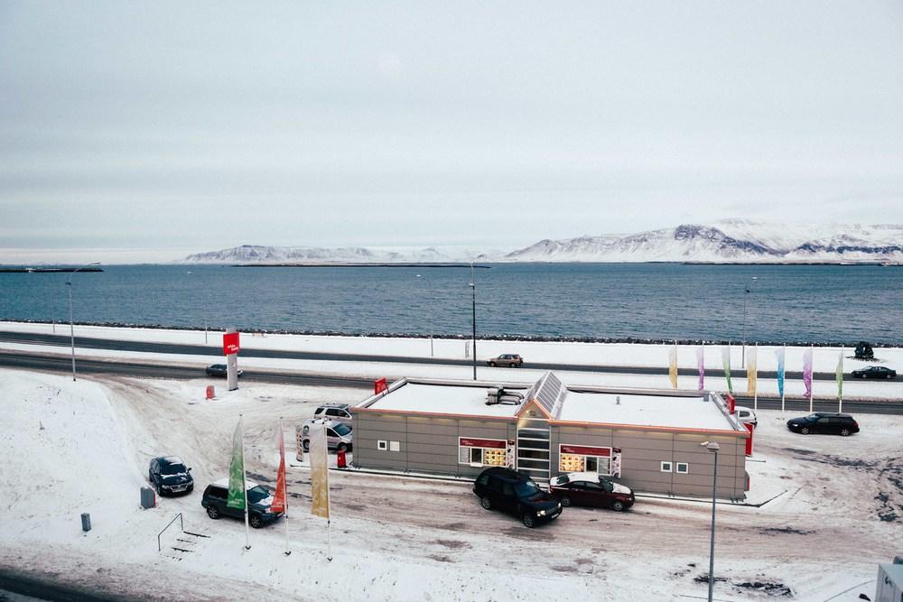 ICELAND - REYKJAVIK | 2013