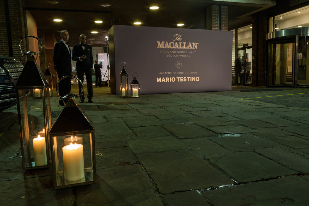 The Macallan | Masters of Photography