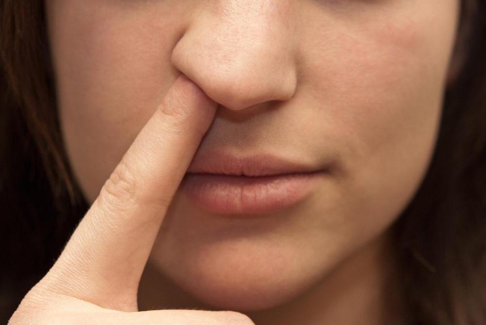 nosepick