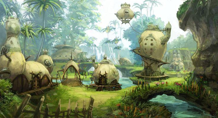 fairyvillage