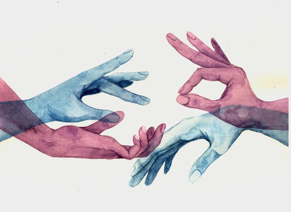 Art by Zinaida Vartanova