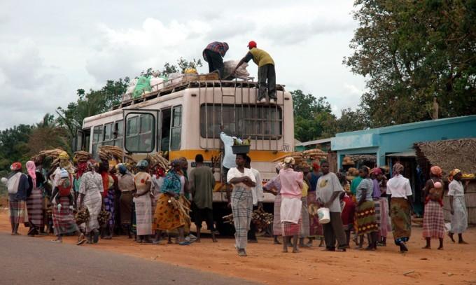 africanbus