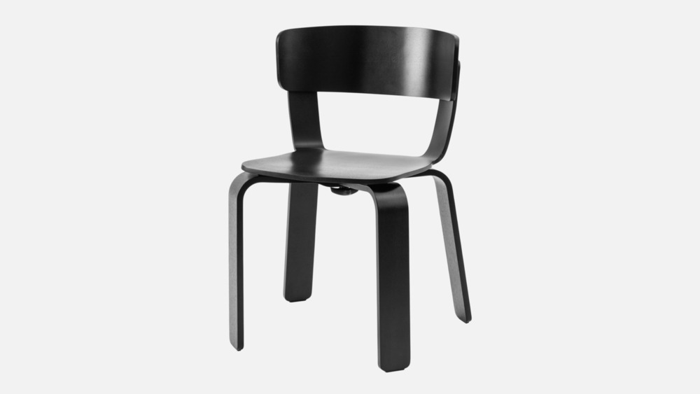 Bento Chair in Black