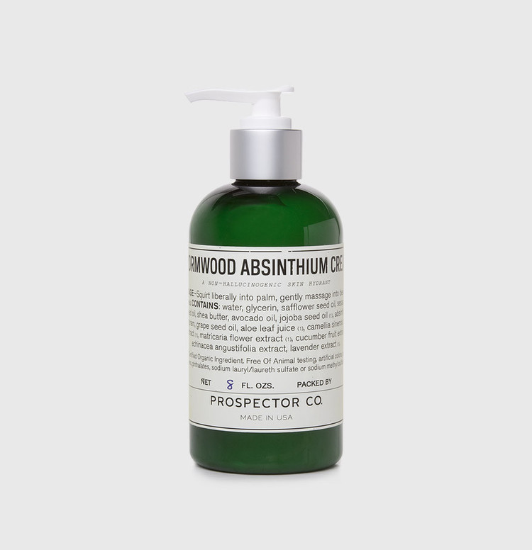 Wormwood Absinthium Cream