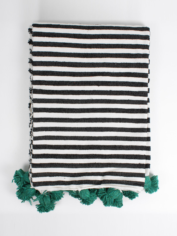 Bohemia-Stripe-Bobble-Blanket-Green.jpg