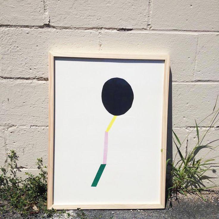 Casey Deming CMYK Print