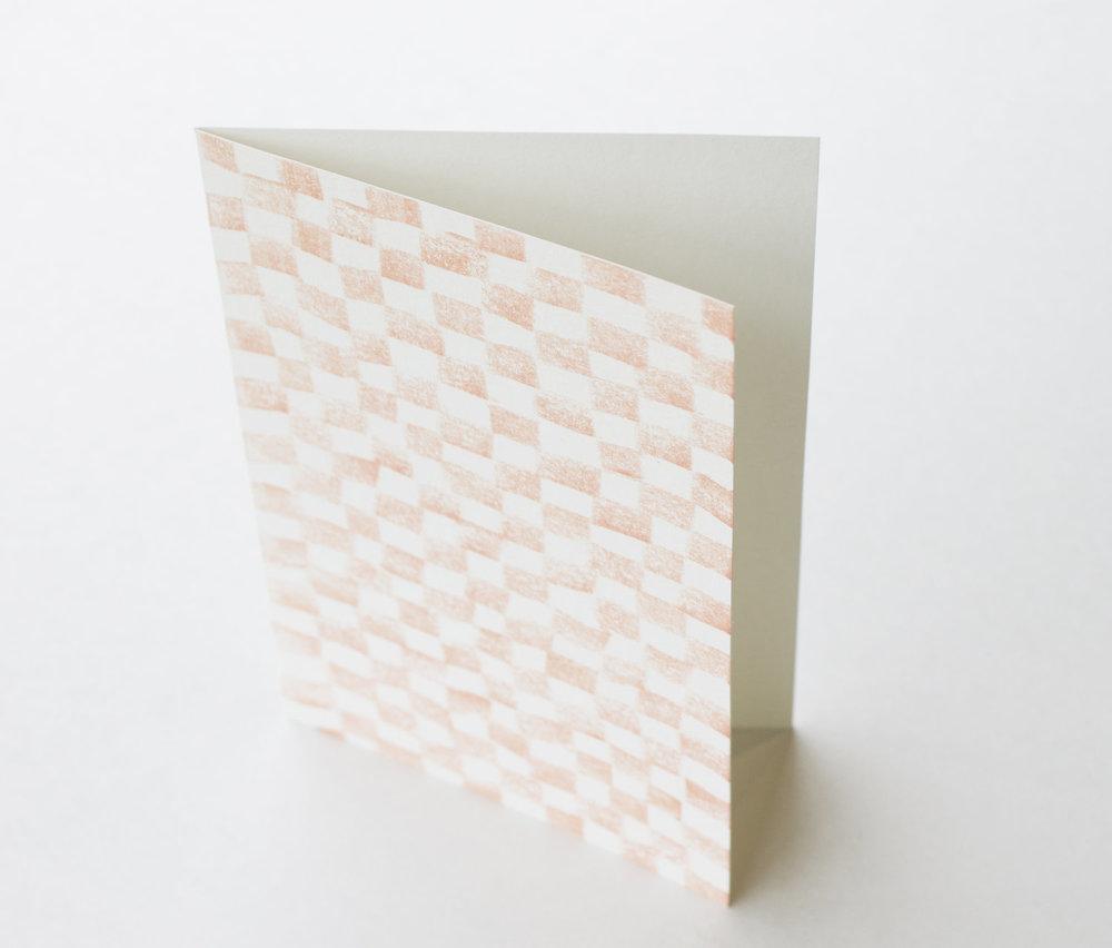 Brick Card