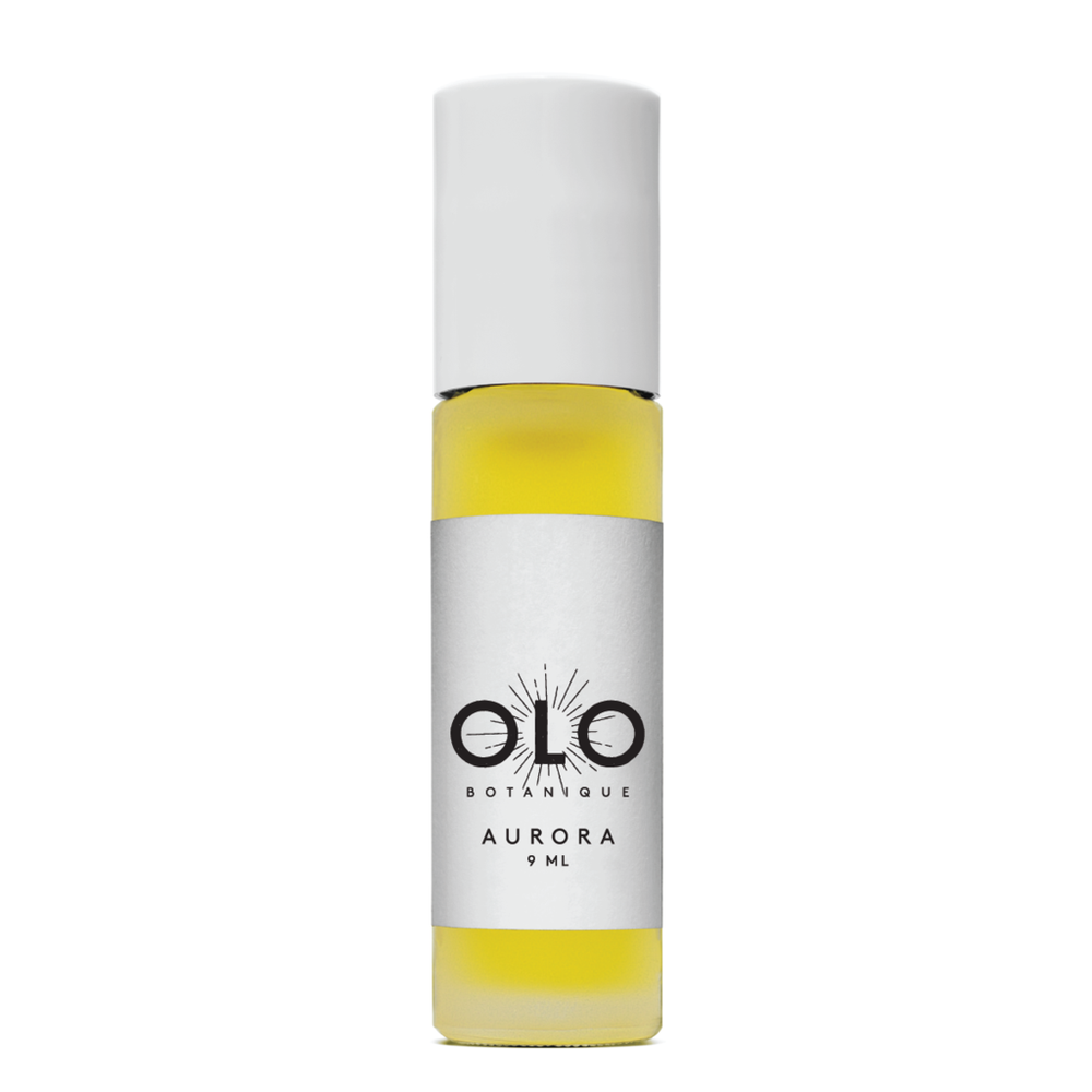Aroma Therapy Oils, OLO