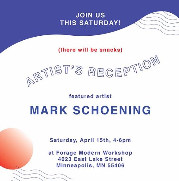 Mark Schoening -