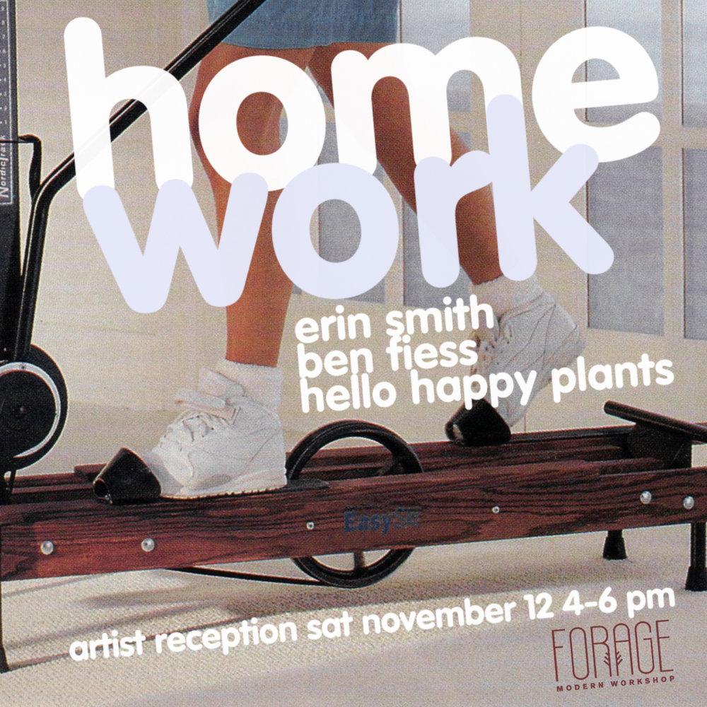 Ben Fiess, Erin Smith, Hello Happy Plants -
