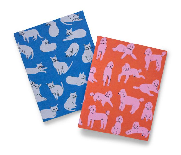 Leah Goren Notebooks