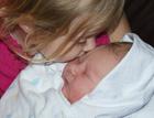 Sister Kisses
