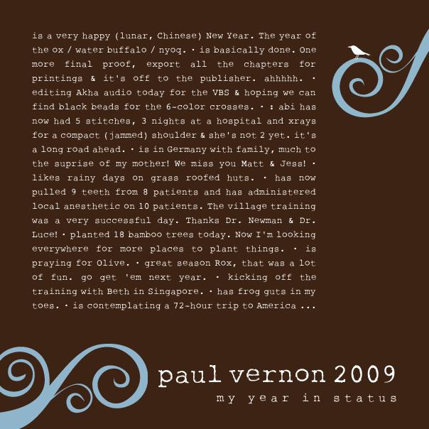 paul-vernon-2009-year-in-status