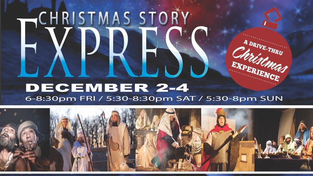 christmas story express soundtrack - A Christmas Story Soundtrack