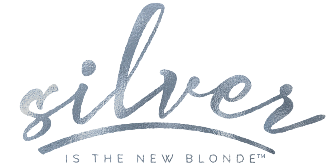 Silver is the New Blonde® | Style & Beauty tips for women over 50
