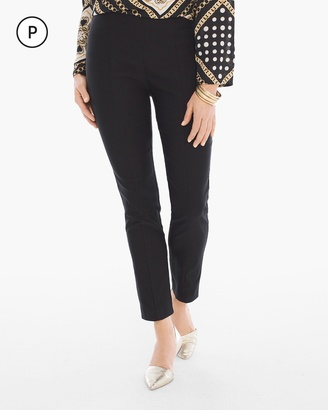 CHICO'S  - BRIGETTE ANKLE PANT