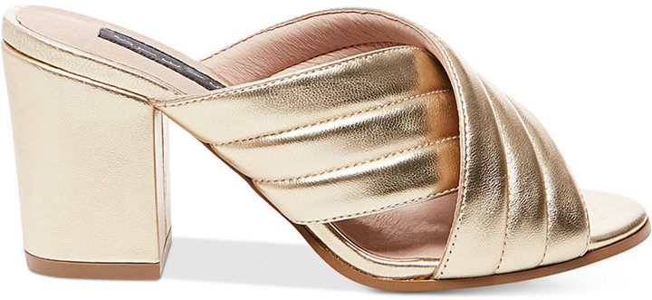 Steven By Steve Madden Women's Zada Slide-On