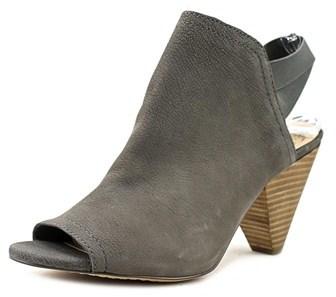Vince Camuto Edora Open Toe Leather Sandals