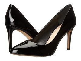 Vince Camuto - Langer (Black Soft Cow Patent) High Heels