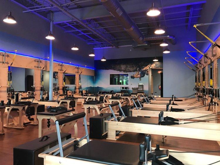 Mooresville Club Pilates